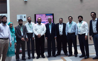 IBA CEIF Delegates visit INCEIF Malaysia for Training of Trainer program