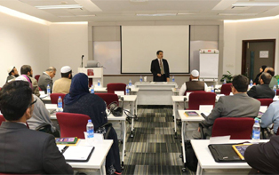 Islamic Finance for Academicians