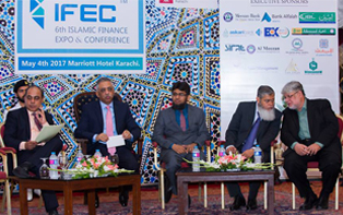 4th May, 2017: 6th Islamic Finance Expo & Conference