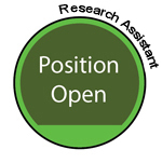 Position Vacant - Research Assistant