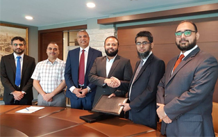 28 June, 2018: IBA CEIF signed MoU with CEIF IMSciences