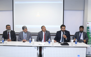 08-09 Aug, 2018: IBA CEIF conducted a training on