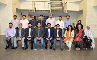 15-16 August, 2018: IBA CEIF successfully conducted a two-day introductory level course on Islamic Finance 101