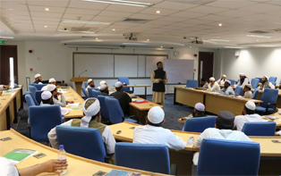 IBA CEIF and KSBL jointly conducted a course on Islamic Finance