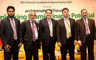17th Jan, 2017: International Forum on Unlocking Islamic Finance Potential in CPEC and Beyond