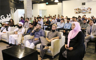 Opportunities and Challenges in Halaal Markets