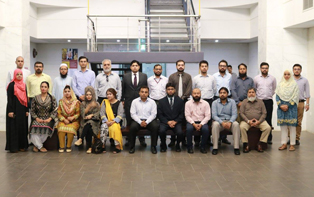24th-26th May, 2017: Introduction to Islamic Finance