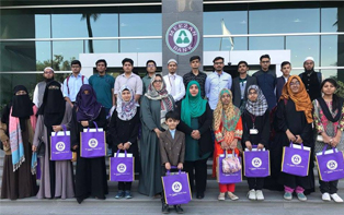 IBA CEIF successfully conducted the Islamic Finance Young Leaders Winter Camp