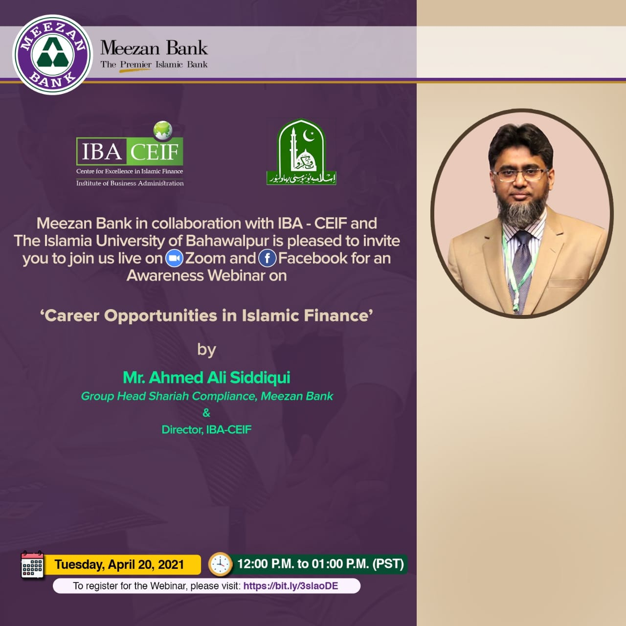 Career Opportunities in Islamic Finance